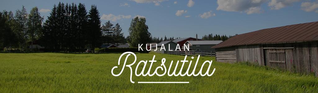 Kujalan Ratsutila